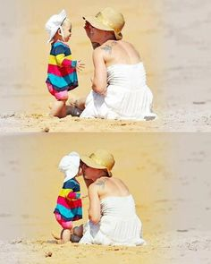 How beautiful is this shot...P!NK and baby girl Willow