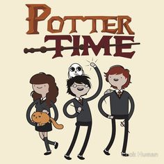Potter Time