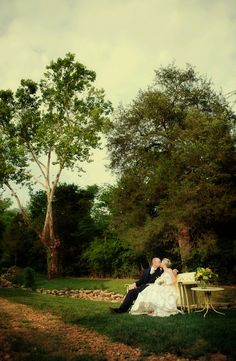 Cedarwood Weddings, Photo by The Collection