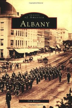 Images of America: Albany