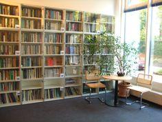 Konrad von Moltke Library