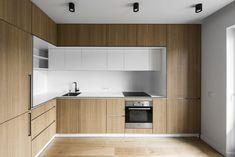 Luxury Kitchen Design, Kitchen Room Design, Kitchen Cabinet Design, Home Decor Kitchen, Interior Design Kitchen, Kitchen Furniture, New Kitchen, Modern Kitchen Cabinets, Stylish Kitchen