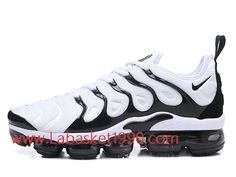 new style 49574 6f926 Running Nike Air Vapormax Plus Chaussures DE Basket 2019 Pas Cher Pour Homme  Noir Blanc and sell Nike Air Max shoes at the best price on  officielnikevip, ...