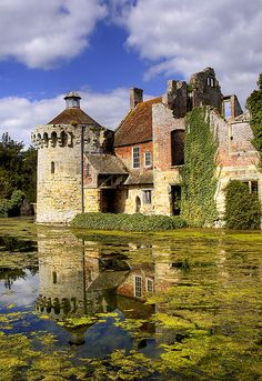 Scotney Castle, UK  Lets Go Castles Amazing discounts - up to 80% off Compare prices on 100's of Hotel-Flight Bookings sites at once Multicityworldtravel.com