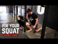 Fix Your Squat: Part 1- Ankle Mobility for Squatting w/ Dr. Aaron Horschig of Squat University - Barbell Shrugged