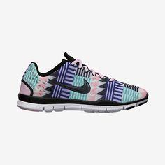 2077b8eca1172 Nike Store. Nike Free TR III Printed Women s Training Shoe Weight Training  Shoes
