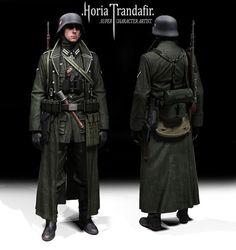 ww2 soldier body - Google zoeken