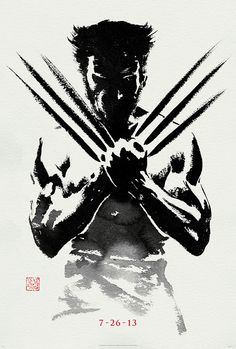 Teaser Trailer for 'The Wolverine' Released as a 6-Second Vine Video