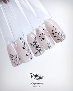 ideas for neutral manicure gel art designs Nail Art Designs, Nail Art Halloween, Manicure Gel, American Nails, Nagel Gel, Nail Decorations, Flower Nails, Simple Nails, Red Nails