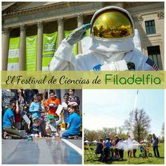 Festival de ciencias de Filadelfia