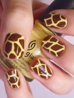 Funky Colorful Nail Art Ideas 2012 - China Glaze Happy Go Lucky 80940 Nail Polish. Only $0.49.  Chip resistant formula. Gives long lasting manicures. Quick drying on nails.