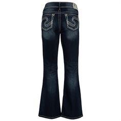 Silver Jeans Company Juniors Suki Boot Cut Jean   (have them)