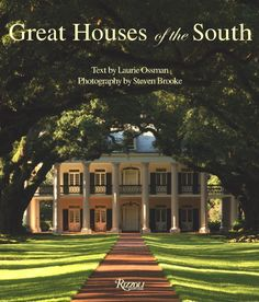 Love all things Southern..........