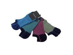 Calcetín Tobillero Ramsés #modahombre #menswear #mensunderwear http://www.varelaintimo.com/42-calcetines