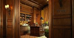 Cabinetry is an art! Creating fine furniture is our passion! We invite you to visit our website for more information about us! www.busbycabinets.com