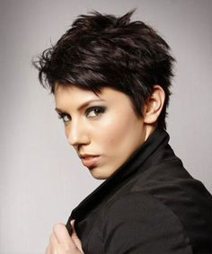 20 Short Pixie Haircuts for 2012 - 2013 | 2013 Short Haircut for Women