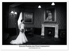 The Dining Room at Bodelwyddan Castle (c) David Purslow Photography