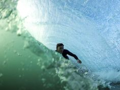 Surf Photography by Russel Ord ~ Interview by SurfCareers.com