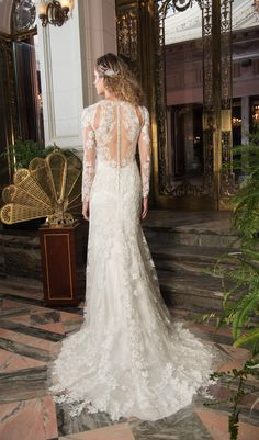 Cymbeline wedding dresses 2018 pictures