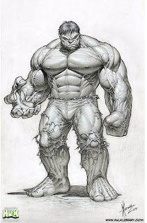 Gleidson Araujo Comics: Dale Keown