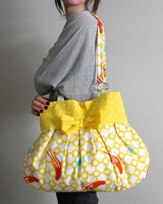 Your Sewing Projects: Bags and Purses