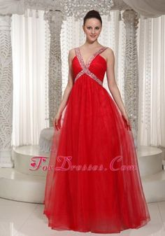 dfd1c85da5b Buy flattering floor length v neck red chiffon 2013 prom graduation dresses  from wine red prom dresses collection