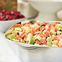 Power Salad - Best Apple Recipes - Southern Living
