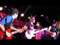Willie Dixon - Burning (Sala El Loco,Valenca) - YouTube