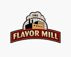 flavor mill logo