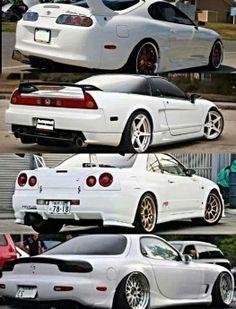 Japanese Legends
