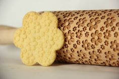 Embossing rolling pin Meadow full of flowers от AgnesWorld