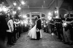 An exciting and romantic moment | Zee Anna Photography