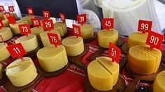 Un total de 25 queserías de D.O. Idiazabal logran 29 medallas en el World Cheese Awards
