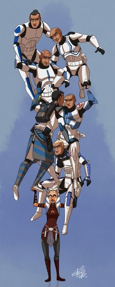 1000+ images about Star Wars on Pinterest | Clone trooper ...