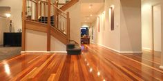How to Clean and Maintain Your Hardwood Floors.