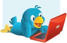 9 cuentas de Twitter que todos los estudiantes de periodismo deben seguir