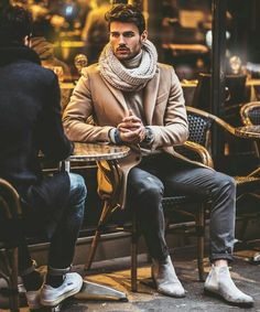 Trendy Shoes Casual For Men Style 2019 25 Mode Masculine, Moda Men, Estilo Hipster, Style Masculin, Leather Chelsea Boots, Suede Leather, Herren Outfit, Camel Coat, Gentleman Style