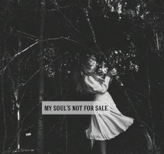 Season Of The Witch - A Southern Gothic Tale - my soul's not for sale