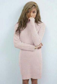 PEACH JOHN X ROLA pink dress