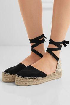 Manebí Black Platform Ankle Boots u0PU6w