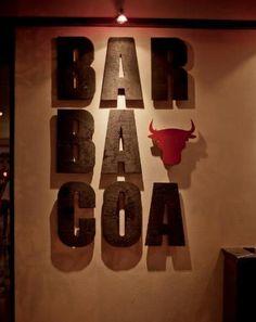 Bar Ba Coa