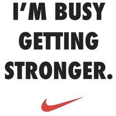 Workout motivation blog