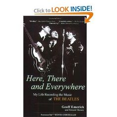 A must read for music fans...and especially Beatles fans.