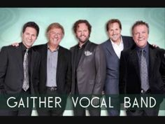 I am Loved - Gaither Vocal Band - Love is a choice. Hate is a choice. Let us love God and the people he created.