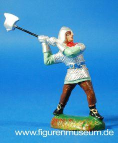 Die Ritterserie von Durso  Von 1934-1988 wurden Masse Figuren von der belgischen Firma Durso hergestellt. Sie finden hier Abbildungen der Barbaren-, Normannen- und der Ritterserie. Die Figuren sind ca. 8 cm groß und besonders in Belgien und Frankreich sehr beliebt.  http://figurenmuseum.de/s/cc_images/cache_2445431458.jpg?t=1390995632