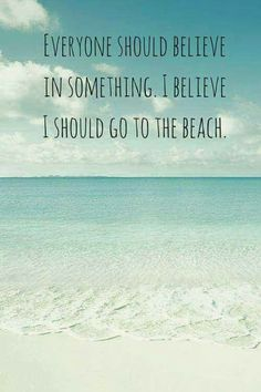 Too cute and too funny! We love this summer quote, there's nothing quite like spending a day at the beach. The Words, Friday Quotes Humor, Beginning Quotes, Ocean Quotes, Sunset Quotes, Nature Quotes, Photo Vintage, I Love The Beach, New Energy