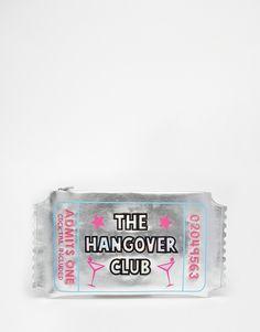 SKINNYDIP - Pochette Hangover