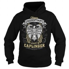CAPLINGER CAPLINGERBIRTHDAY CAPLINGERYEAR CAPLINGERHOODIE CAPLINGERNAME CAPLINGERHOODIES  TSHIRT FOR YOU #name #tshirts #CAPLINGER #gift #ideas #Popular #Everything #Videos #Shop #Animals #pets #Architecture #Art #Cars #motorcycles #Celebrities #DIY #crafts #Design #Education #Entertainment #Food #drink #Gardening #Geek #Hair #beauty #Health #fitness #History #Holidays #events #Home decor #Humor #Illustrations #posters #Kids #parenting #Men #Outdoors #Photography #Products #Quotes #Science…