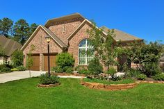 2703 Vannevar Way - SOLD! @Heritage Texas Properties #Spring #TheWoodlands #realestate