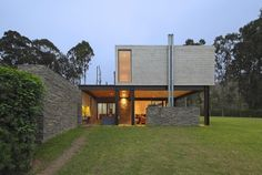 Casa b2 - Jaime Ortiz de Zevallos